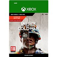 Call of Duty: Black Ops Cold War - Cross-Gen Bundle (Predobjednávka) - Xbox Digital