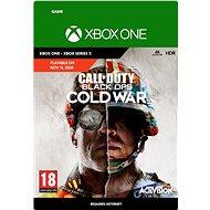 Call of Duty: Black Ops Cold War (Predobjednávka) - Xbox Digital