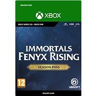 Immortals: Fenyx Rising – Season Pass – Xbox Digital - Herný doplnok