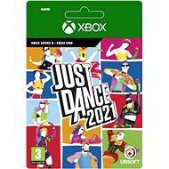Just Dance 2021 – Xbox Digital - Hra na konzolu