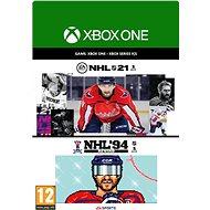 NHL 21 - Rewind Bundle - Xbox Digital