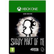 Shady Part of Me - Xbox Digital