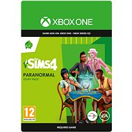 The Sims 4 – Paranormal Stuff Pack - Xbox Digital