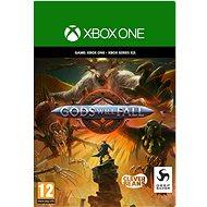 Gods will Fall – Xbox Digital