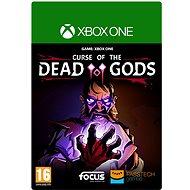 Curse of the Dead Gods - Xbox Digital