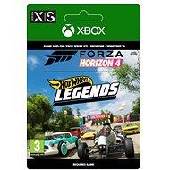 Forza Horizon 4: Hot Wheels Legends Car Pack – Xbox/Win 10 Digital - Herný doplnok