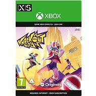 Knockout City: Standard Edition – Xbox Digital - Hra na konzolu
