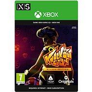Knockout City: Deluxe Edition – Xbox Digital - Hra na konzolu