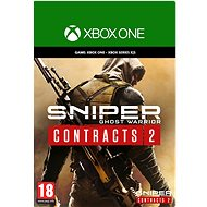 Sniper: Ghost Warrior Contracts 2 – Xbox Digital - Hra na konzolu