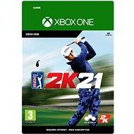 PGA Tour 2K21 - Xbox Digital