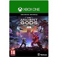 DOOM Eternal: The Ancient Gods - Part Two - Xbox Digital