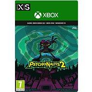 Psychonauts 2 – Xbox Digital