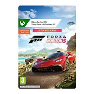 Forza Horizon 5: Standard Edition – Xbox Digital