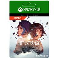 Life is Strange Remastered Collection (Predobjednávka) – Xbox Digital - Hra na konzolu