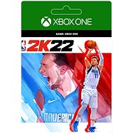 NBA 2K22 – Xbox One Digital