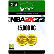 NBA 2K22: 15,000 – Xbox Digital
