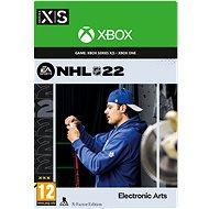NHL 22: X-Factor Edition - Xbox Digital