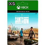 Saints Row: Gold Edition  – Xbox Digital