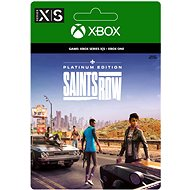 Saints Row: Platinum Edition – Xbox Digital