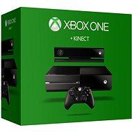 Microsoft Xbox ONE so senzorom Kinect - Herná konzola