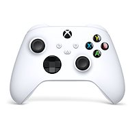 Xbox Wireless Controller Robot White - Gamepad