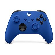 Xbox Wireless Controller Shock Blue - Gamepad