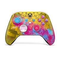 Xbox Wireless Controller Forza Horizon 5 Special Edition - Gamepad