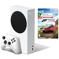 Xbox Series S + Forza Horizon 5 Xbox Digital - Game Console