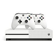 Xbox One S 1TB + extra Wireles Controller - Herná konzola