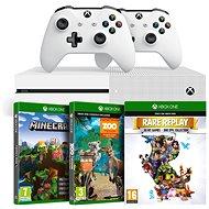 Xbox One S 1 TB Kids Pack - Herná konzola