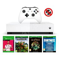 Xbox One S 1TB All-Digital + FIFA 20