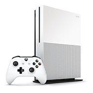 Xbox One S 500GB - Herná konzola