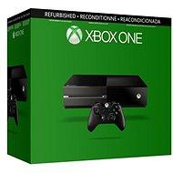 Microsoft Xbox One 500GB Refurbished - Herná konzola