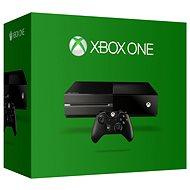 Microsoft Xbox One 1TB - Herná konzola