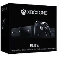 Microsoft Xbox One Elite 1TB SSHD - Herná konzola