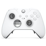 Xbox One Wireless Controller Elite White - Gamepad