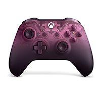 Xbox One Wireless Controller Phantom Magenta - Gamepad
