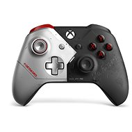 Xbox One Wireless Controller Cyberpunk 2077 - Gamepad