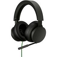 Xbox Stereo Headset - Herné slúchadlá