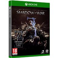 Middle-earth: Shadow of War – Xbox One - Hra na konzolu