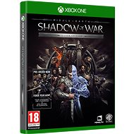 Middle-earth: Shadow of War Silver Edition – Xbox One - Hra na konzolu