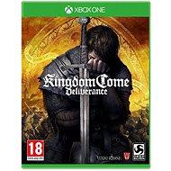 Kingdom Come: Deliverance Špeciálna edícia – Xbox One - Hra pre konzolu