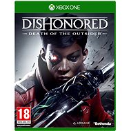 Dishonored: Death of the Outsider - Xbox One - Hra na konzolu
