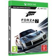 Forza Motorsport 7 - Xbox One - Hra na konzolu