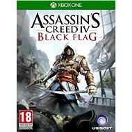 Assassin's Creed IV: Black Flag CZ - Xbox One - Hra pre konzolu