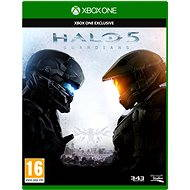 Xbox One - HALO 5: Guardians - Hra na konzolu