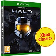 Xbox One - Halo: The Master Chief Collection - Hra na konzolu