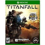 TitanFall – Xbox One - Hra na konzolu