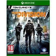 Tom Clancy´s The Division - Xbox One - Hra na konzolu