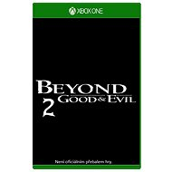 Beyond Good & Evil 2 - Xbox One - Hra na konzolu